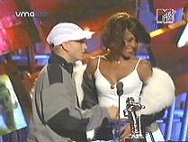 Whitney Houston & Eminem